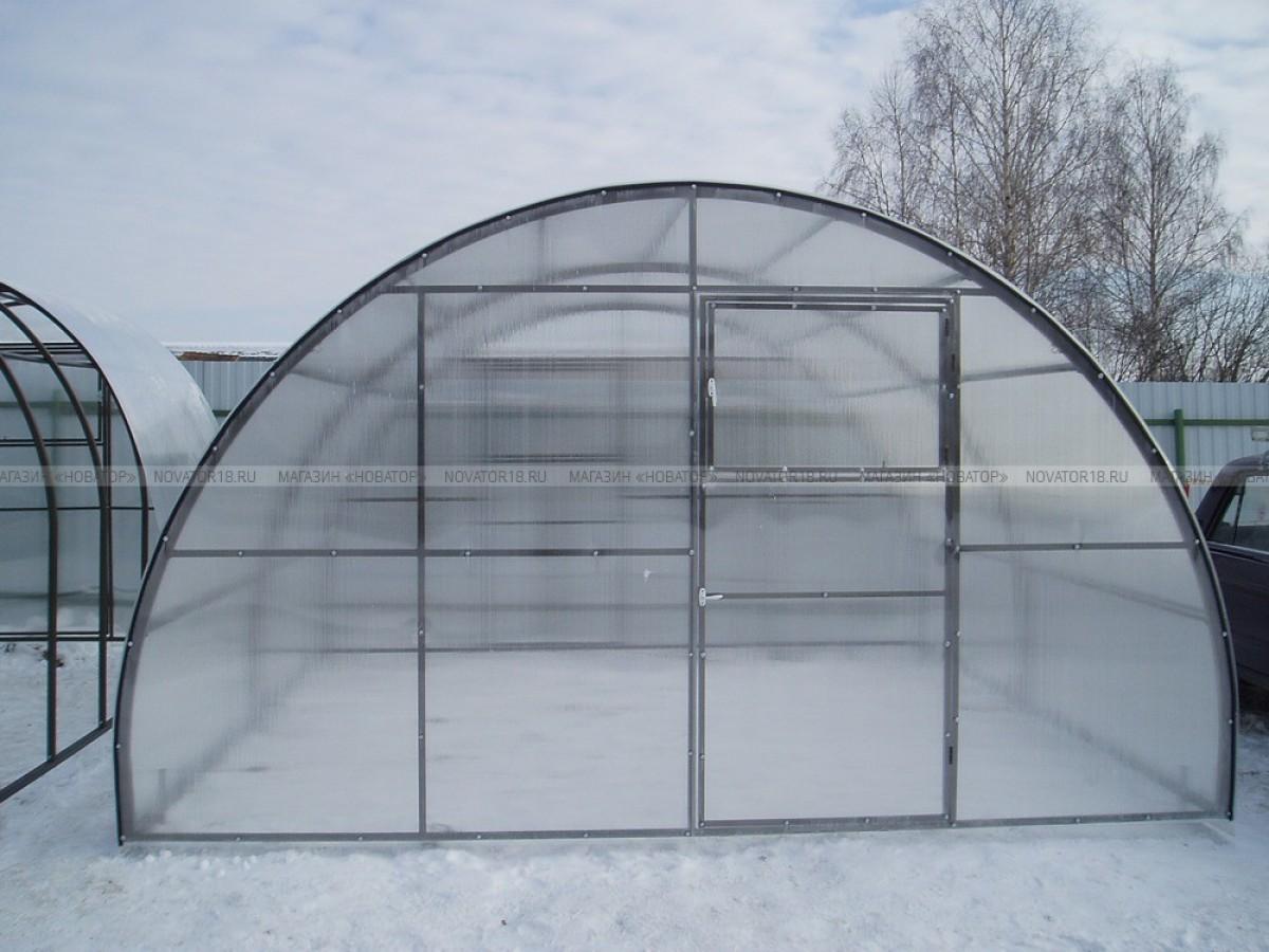 Автомат для капельного полива Жук от водопровода на 30 растений (парник)